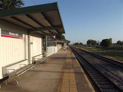 home hill railway station wikidata