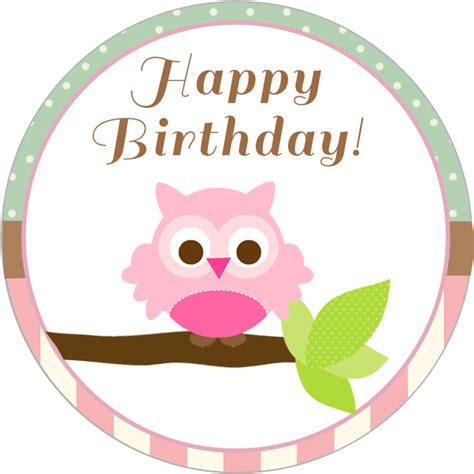 owl birthday card template number names worksheets 187 owl printables free free