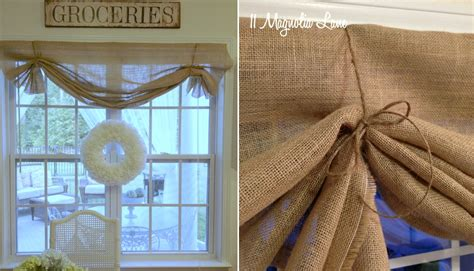 Chic Curtain Ideas 15 Original Ways To Customize Your Window Treatments