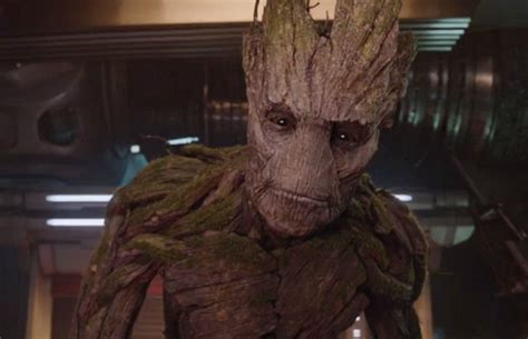 groot guardians of the galaxy movie memes