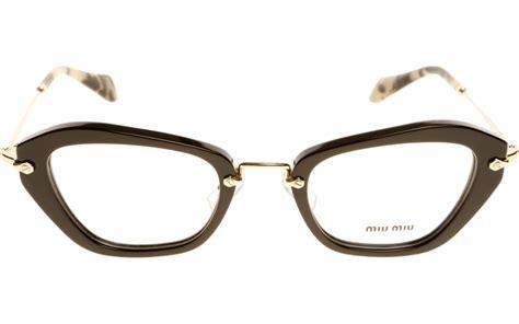 38 glasses ernest bvlgari miu miu opsm miumiu glasses