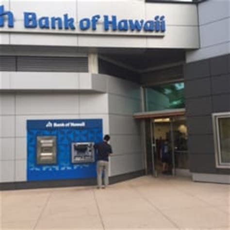 bank of hawaii phone number bank of hawaii banks credit unions 1288 ala moana