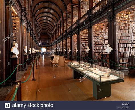 the room college dublin the room library college dublin ireland stock photo royalty free image