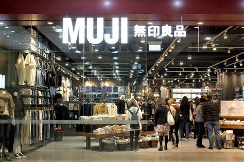 muji store muji sydney flagship store opens news muji