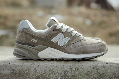 Gray Is The New by New Balance Ml999 Grey Hypebeast