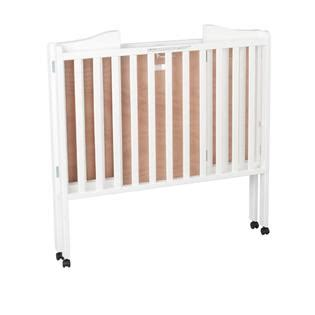 Delta Mini Crib Delta Children Portable Mini Crib In White