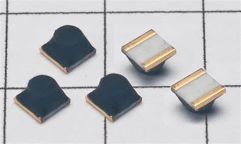 gowanda electronics inductors new qpl inductor series for rf applications mlrf1010 gowanda electronics