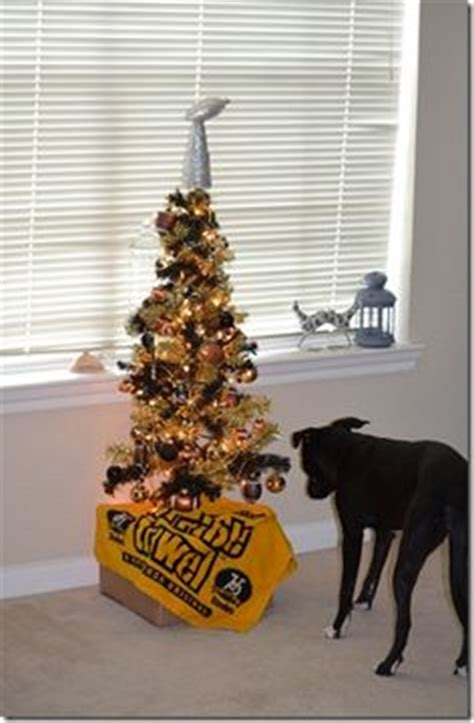 images of a steelers christmas tree 1000 images about steelers on of michigan pittsburgh steelers and u of m