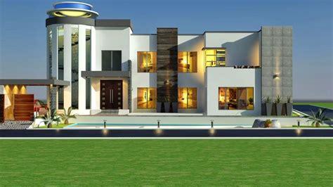 home design 3d 2014 villa house 2014 3d front elevation kanal modern
