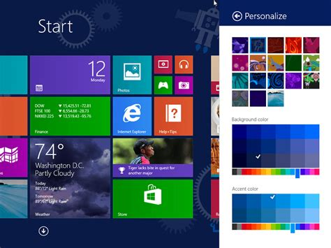 wallpaper for windows 8 1 start screen microsoft brings animated start screen backgrounds to