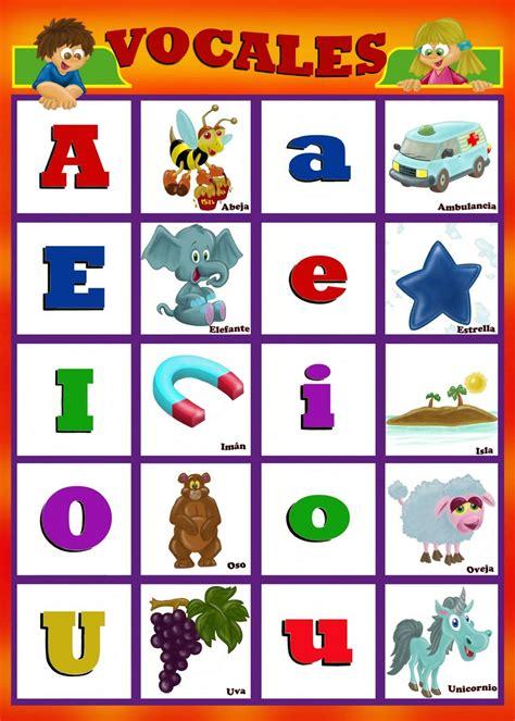 imagenes educativas vocales aprendiendo las vocales aprendiendo las vocales