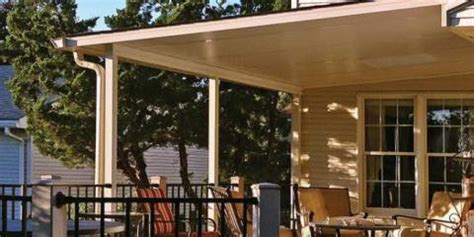retractable awnings rochester ny retractable awnings vs patio roof covers how to decide
