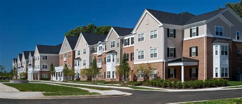 retirement appartments evergreen senior apartments essex md