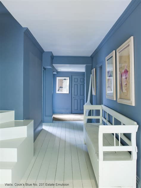farrow and ball lulworth blue bedroom farrow ball painting decorating diy at b q