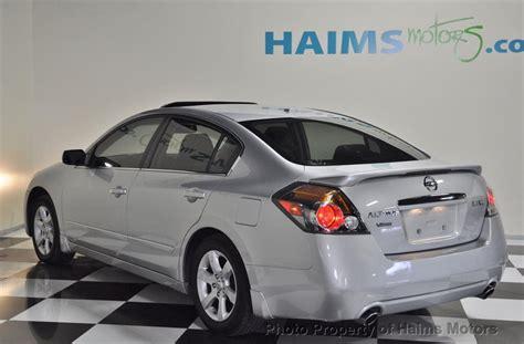 2007 Nissan Altima 2 5 Sl 2007 used nissan altima 2007 nissan altima 2 5 sl at haims