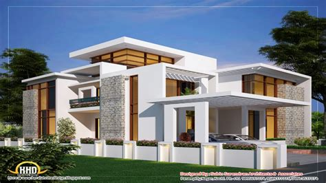 modern home design video small modern house designs and floor plans modern house