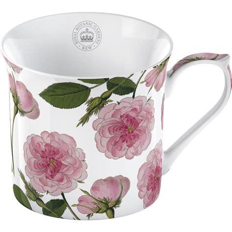 royal botanical gardens kew mug collection mug chintz