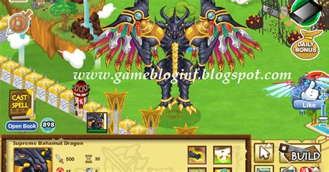 tutorial hack social empires social empires cheat unit suprem bahamut dragon said de