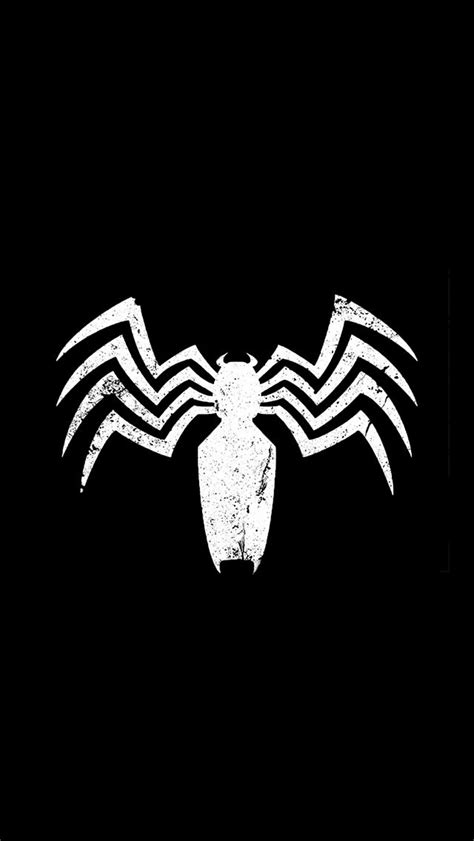 #Logo #Venom #Comics Venom Logo | Spider-Man ♥️ | Marvel
