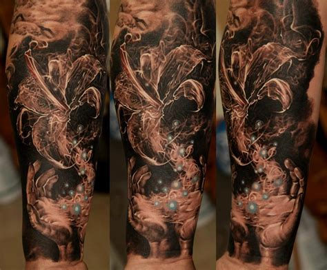 best tattoo sleeves iris sleeve design of tattoosdesign of tattoos