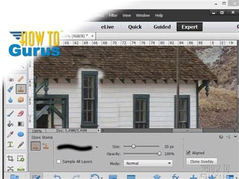 adobe photoshop tutorial using clone st tool how to use the clone st tool in adobe photoshop