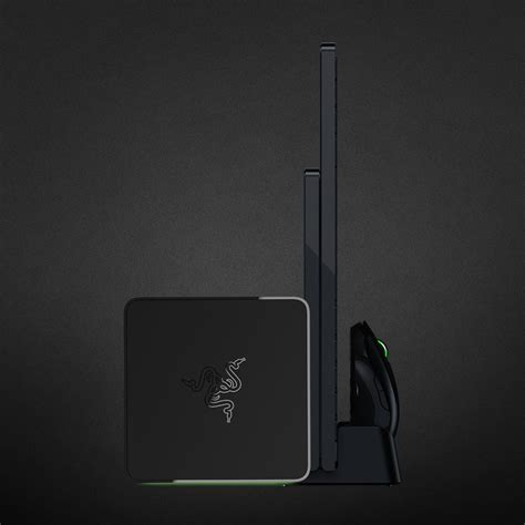 Living Room Gaming Mouse And Lapboard Razer Turret Lapboard Gaming Grade Mouse And