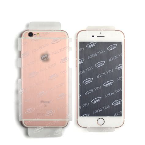 Iphone 7 Auto Repair Screen Protector Anti Gores Bestsuit screen protectors for iphone 7