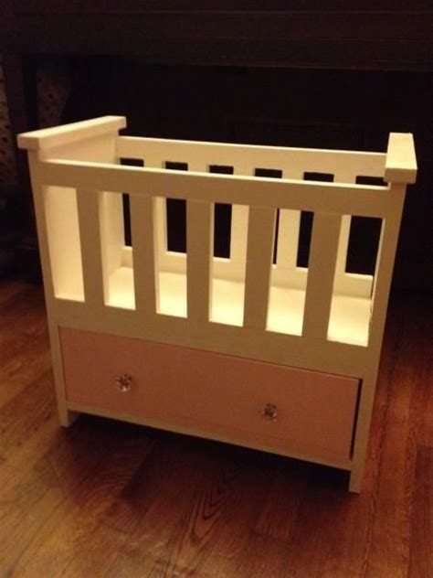 baby doll beds 25 best ideas about baby doll furniture on pinterest baby doll bed american girl