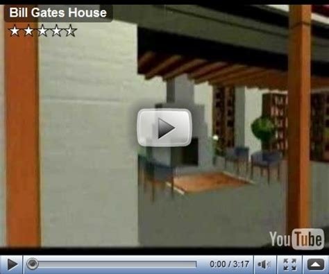 Bill Gates House Tour by Tour Of Bill Gates House Gadgetking