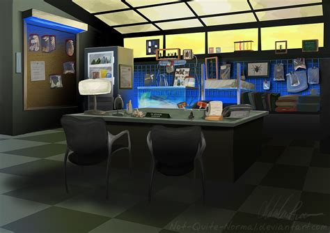 Step Into Office by Step Into Office By Not Quite Normal On Deviantart