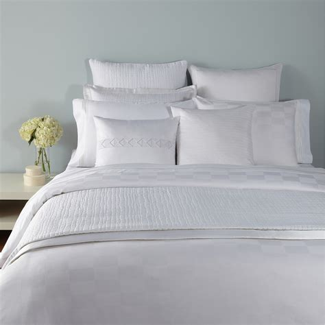 hugo boss bedding boss home for hugo boss windsor bedding white