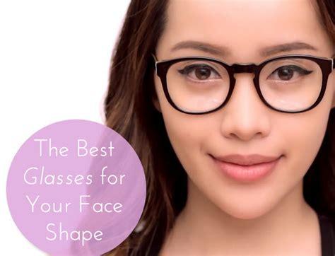 best small frame best eyeglasses frames to fit your shape