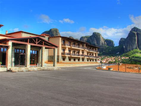 divani meteora hotel grand meteora hotel kalambaka 4 greece