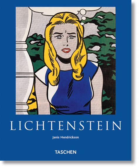 neutra taschen books basic art series lichtenstein taschen books basic art series
