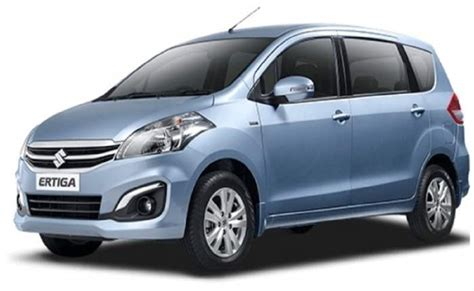 Maruti Suzuki Ertiga User Review Maruti Suzuki Ertiga Smart Hybrid Zdi Plus Price Features
