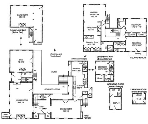 house plans with character 804 w kenneth rd glendale part of the character homes