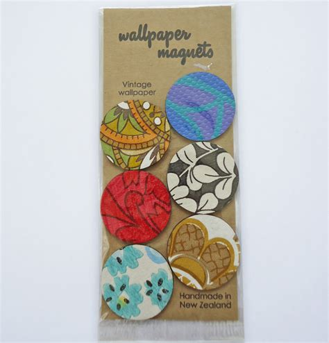 Hobbiton Set New Zealand Fridge Magnet Souvenir Magnet Kulkas vintage wallpaper fridge magnets felt