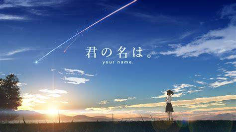 Kaos Kimi No Na Wa Your Name Sky Hobiku Anime Store 1920x1080 kimi no na wa your name mitsuha