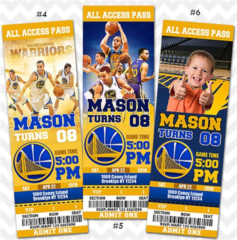 Small Kitchen Extensions Ideas Golden State Warriors Invitation Steph Curry Invitation