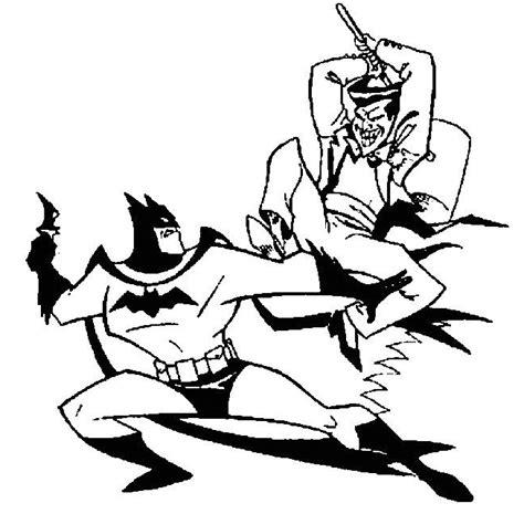 Dessins De Batman 224 Colorier Dessin De Batman Avec Sa Batmobile L