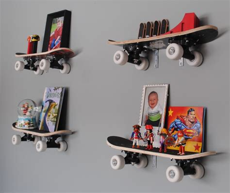 cool shelves for bedrooms diy room decor ideas to decorate inexpensively