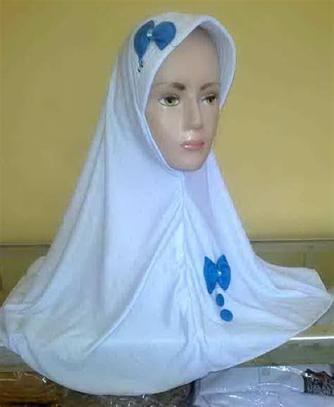 Jilbab Anak Kaos Sekolah Sd Polos Murah grosir seragam sekolah termurah grosir kerudung sekolah