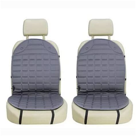 car seat cushions for drivers australia מוצר 12v heated car seat cushion cover seat heater