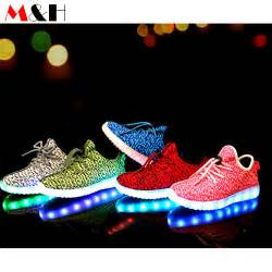 light up shoes for toddlers 2016 yeezy light up shoes children shoes with light