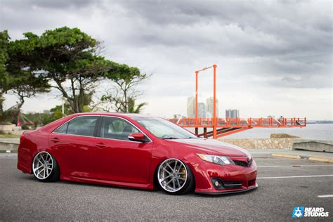 Toyota Camry Stance Camry Sitting Right Stancenation Form Gt Function