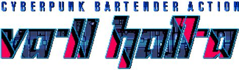 whatever floats your boat soundtrack cyberpunk bartender action va 11 hall a