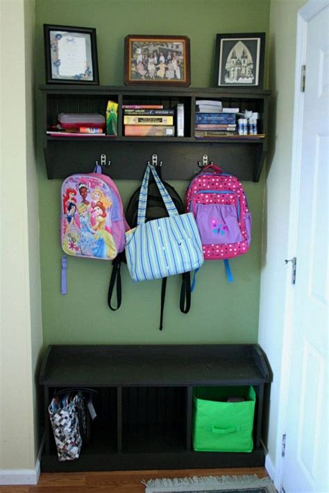entryway storage shelf entryway bench and storage shelf dream home pinterest