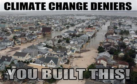 Climate Change Meme - 301 moved permanently