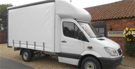 finance options sleeper cab vans for sale sleeper cabs
