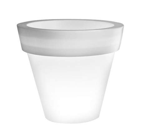 vasi con luce serralunga vaso con luce vas one myareadesign it